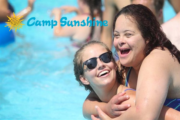 Camp Sunshine is March Recipient of $10,000 in Egan's Community Giveaway